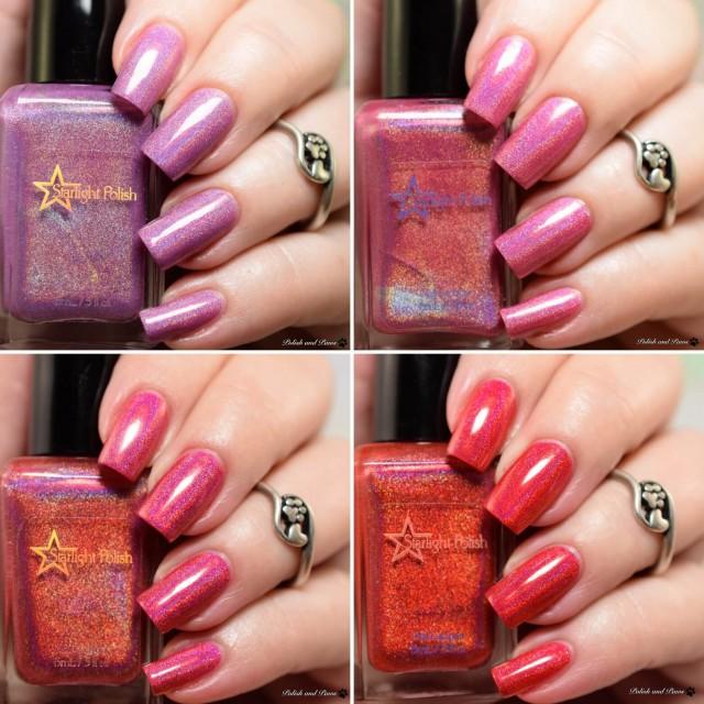 Rose Romance Tiffany