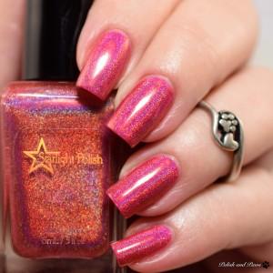 Pink Corazon