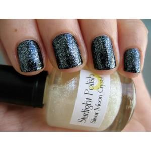 Silver Moon Crystal